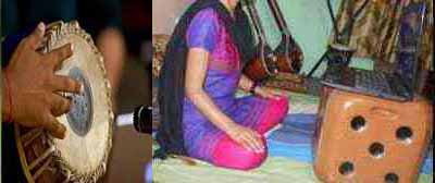 Carnatic-music-trainers-online-Karnatik-music-lessons-India